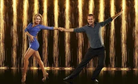 Did Ingo deserve to be voted off DWTS?