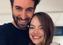艾玛·斯通和达沃·麦卡里:订婚了!