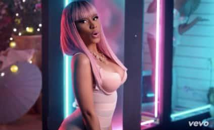 "Nicki Minaj Unveils ""The Night Is Still Young"" Music Video"