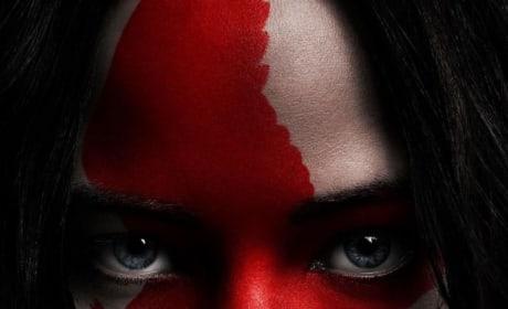 Katniss at War
