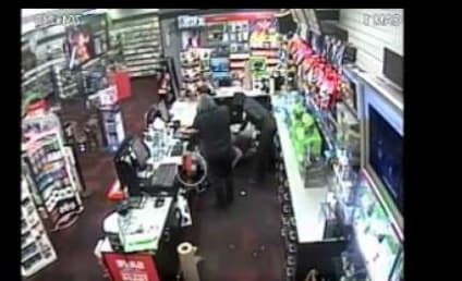 7-Year Old Punches Thief in Stomach, Tries to Thwart Robbery
