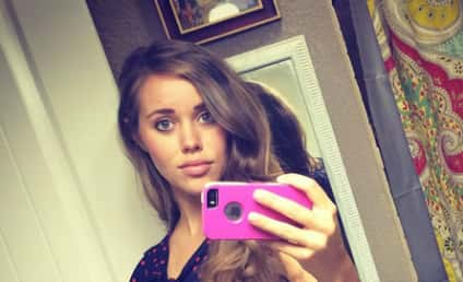 Jessa Duggar Offers Pregnancy Update, Prepares For Spurgeon's 1st Birthday!