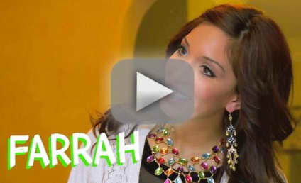 Teen Mom O.G. Recap: Farrah Abraham's Daughter Wants to Die