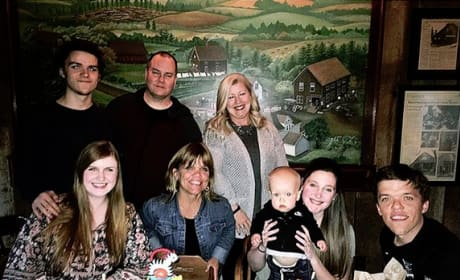 Amy Roloff Prepares to Celebrate Jacob Roloff's Engagement