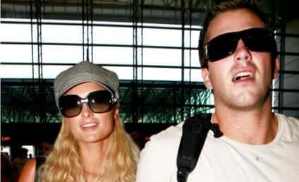 Paris Hilton Loves Herself, Doug Reinhardt