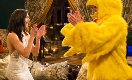 The Bachelorette Season Premiere: Becca Blasted by Her Past