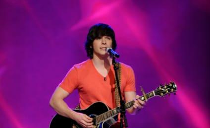 A Look Behind the Scenes of American Idol