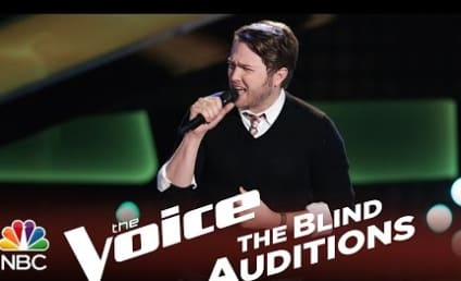The Voice Season 7 Episode 1 Recap: Blind (Audition) Faith!