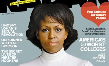 Michelle Obama to Appear on Extreme Makeover: Home Edition