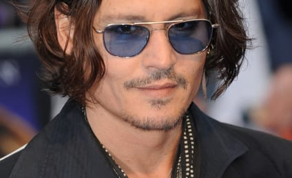 Into the Woods to Star Johnny Depp and Meryl Streep