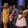 American Idol Season 14 Episode 11 Group Round