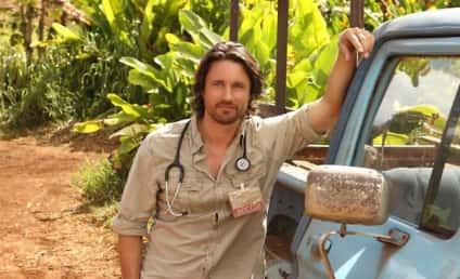 Grey's Anatomy Season 12: Who's Replacing McDreamy?