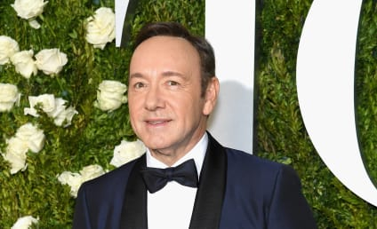 Kevin Spacey: Facing Jail Time Over Latest Sexual Assault Allegations?!