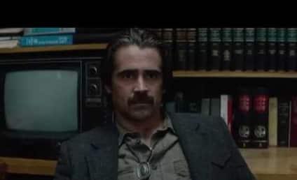 True Detective Season 2 Trailer: Colin Farrell's Mustache FTW!