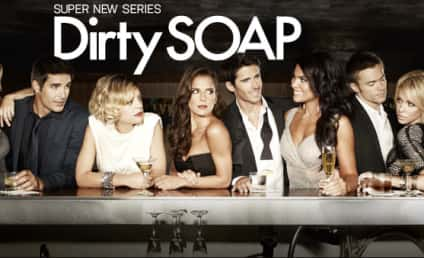 Dirty Soap Recap: What is Ailing Kirsten Storms?