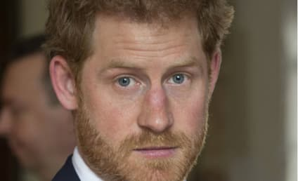Prince Harry Admits to Therapy, Gets Candid About Mom's Death