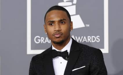 Trey Songz Gay? Twitter Hoax Goes Viral, Denied By Singer