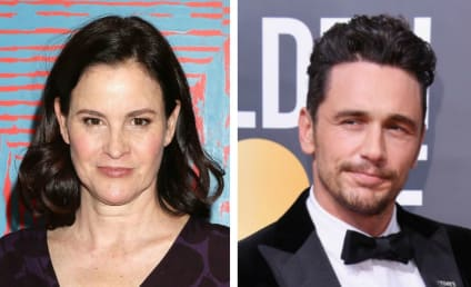 James Franco: Ally Sheedy Hints at Sexual Misconduct, Slams Golden Globes Win