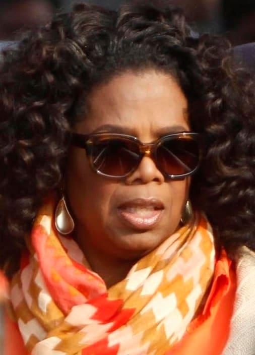 Oprah Sunglasses
