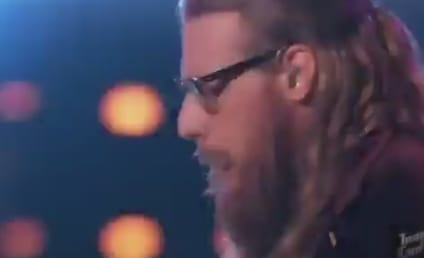 The Voice Live Playoffs Recap, Part 2: Team Cee Lo FTW!