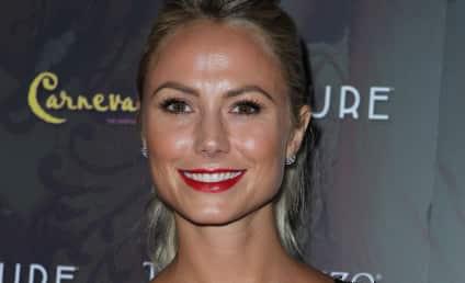 Stacy Keibler to Host... Supermarket Superstars?!?