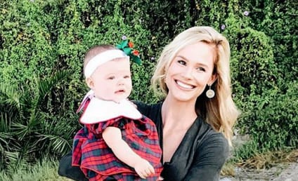 Meghan King Edmonds: Pregnant with Second Child!