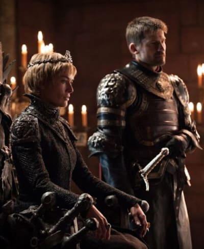 Cersei Premiere Pic