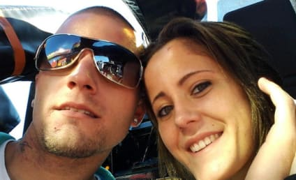 Courtland Rogers: Jenelle Evans' Ex Arrested For Heroin Possession