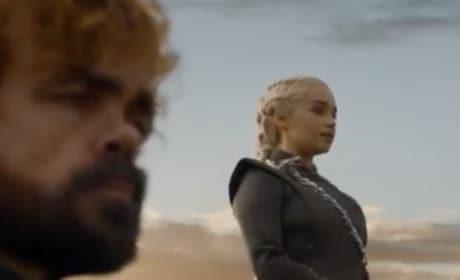 Game of Thrones Season 7 Episode 5 Promo: Beware, The Mad Queen!