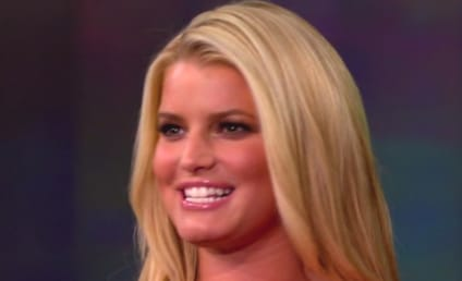 Jessica Simpson on Fiance: I Love Me That A$$!