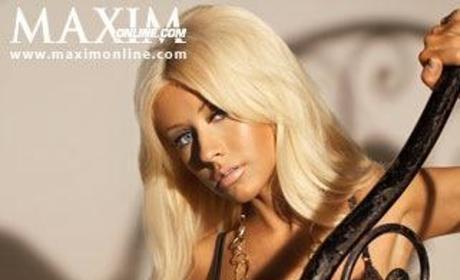 19 Hottest Christina Aguilera Photos Ever