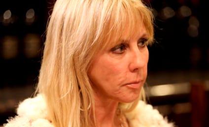 Vicki Gunvalson on Divorce Chatter: My Bad!