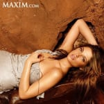 Greene in Maxim