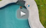 Jenelle Evans: Look How Safe My Pool Is!
