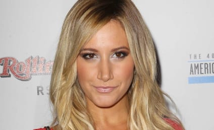Christopher French: Dating Ashley Tisdale!