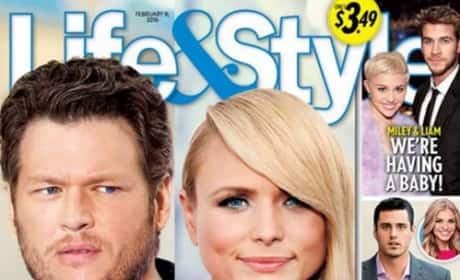 Miranda Lambert: Pregnant?!