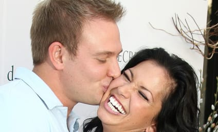 Melissa Rycroft: Expecting Baby Girl!