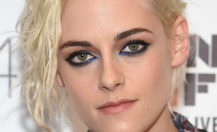 Kristen Stewart: Donald Trump is OBSESSED with Me!!!