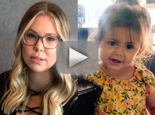 Kailyn lowry gently shuts down criticism of jenelle evans daught