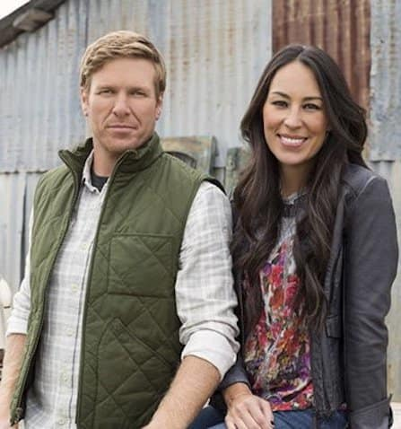 fixer upper to gasp end after season 5 the hollywood gossip. Black Bedroom Furniture Sets. Home Design Ideas