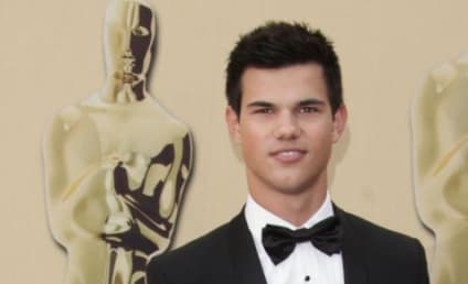 Academy Awards Fashion Face-Off: Taylor Lautner vs. Zac Efron