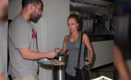 Hayden Panettiere: Engaged to Wladimir Klitschko ... We Think