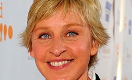 PETA Honors Ellen DeGeneres and Tim Gunn, Still Sucks