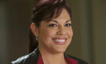 Sara Ramirez is Leaving Grey's Anatomy: Read Her Statement