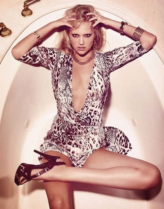 Kate Upton in Contributor