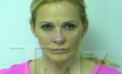 Shemane Deziel, Ted Nugent's Wife, Arrested For Bringing Gun to Airport