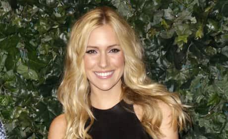 Pretty Kristin Cavallari