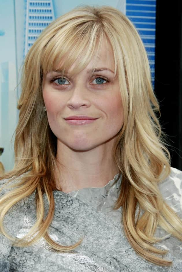 A Reese Witherspoon Photo