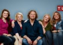 Sister Wives: Returning to TLC Despite Declining Ratings!