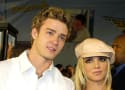 "Justin Timberlake Finally Admits ""Cry Me a River"" is About Britney Spears"
